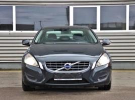 Volvo S60, sedanas | 2