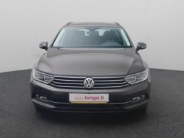 Volkswagen Passat, 2.0 l., universalas | 2