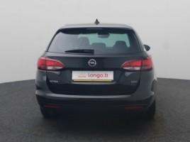 Opel Astra | 4