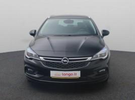 Opel Astra | 2