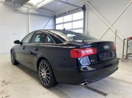 Audi A6, 3.0 l., sedanas | 3