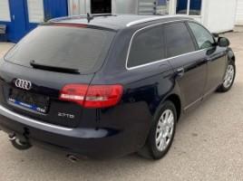 Audi A6, 2.7 l., universalas | 3