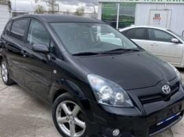 Toyota Corolla, 2.2 l., visureigis | 1