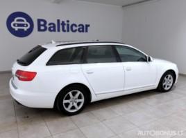 Audi A6, 2.0 l., universalas | 2
