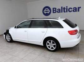 Audi A6, 2.0 l., universalas | 3