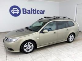 Saab 9-3, 2.0 l., universalas | 1