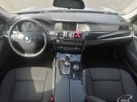 BMW 520, 2.0 l., sedanas | 2