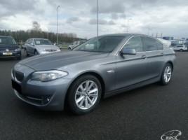 BMW 520, 2.0 l., sedanas | 0