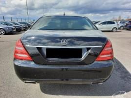 Mercedes-Benz S350, 3.5 l., Седан | 1