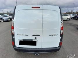 Renault Kangoo, 1.5 l., komercinis | 1