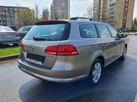 Volkswagen Passat, 1.6 l., universal | 2