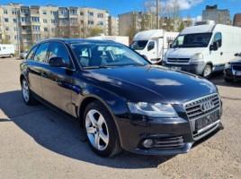 Audi A4, 2.0 l., universal | 0