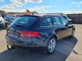 Audi A4, 2.0 l., universal | 3
