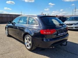 Audi A4, 2.0 l., universal | 2