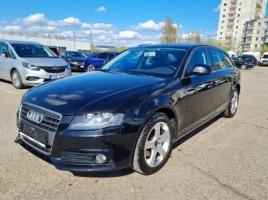 Audi A4, 2.0 l., universal | 1