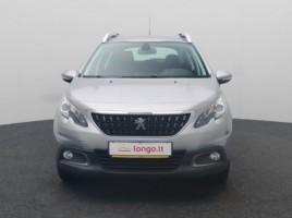 Peugeot 2008 | 2