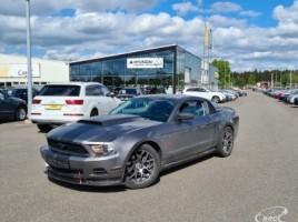 Ford Mustang kupė