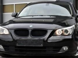 BMW 530, 3.0 l., sedanas   1