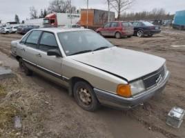Audi sedanas