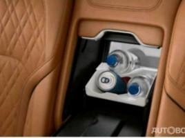 BMW 7 serija   0