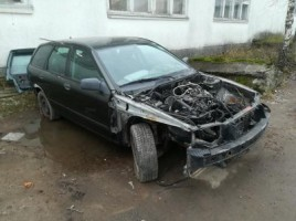 Volvo, Универсал | 2