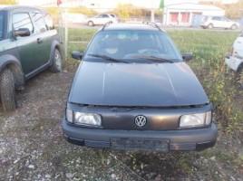 Volkswagen, Универсал | 2