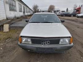Audi, Седан   2