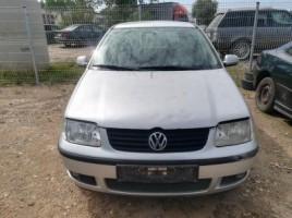 Volkswagen hečbekas