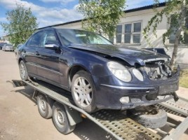 Mercedes-Benz sedanas
