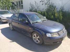 Volkswagen sedanas