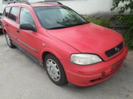 Opel универсал