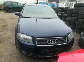 Audi хэтчбек