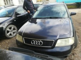 Audi universal