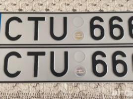 CTU666 | 0