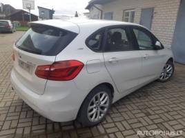 BMW 225 Active Tourer, 1.5 l., hečbekas | 1