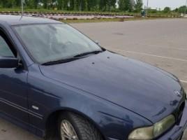 BMW 530, 3.0 l., sedanas | 4