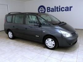 Renault Espace, 1.9 l., universalas   0