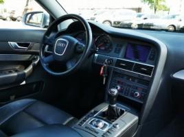 Audi A6, sedanas   1