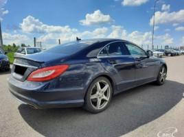 Mercedes-Benz CLS350   1