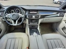 Mercedes-Benz CLS350   2