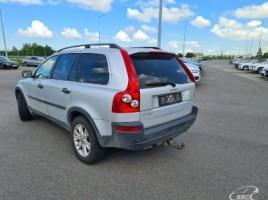 Volvo XC90, 2.9 l., visureigis | 1