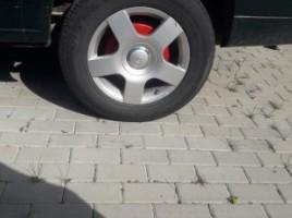 Volkswagen Transporter, 2.4 l.   1