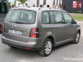 Volkswagen Touran, 1.9 l., vienatūris | 3