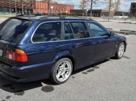 BMW 525, 2.5 l., universalas   2