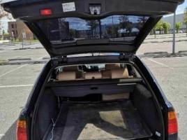 BMW 525, 2.5 l., universalas   3