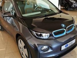 BMW i3, hečbekas | 1