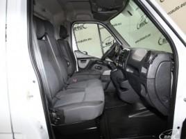 Renault Master 2.3 dCI Maxi, Krovininiai iki 3,5 t   3