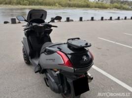 Peugeot, Mopedas/Motoroleris   1