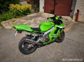 Kawasaki Ninja, Super bike | 4