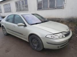 Renault 4, Hečbekas   0